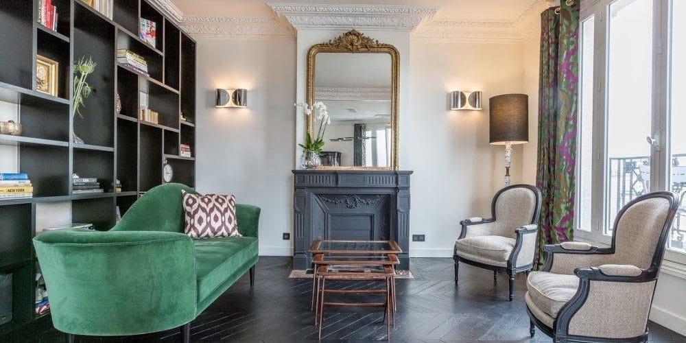 Housse de canapé, réfection de sièges et conception de rideaux sur mesure
