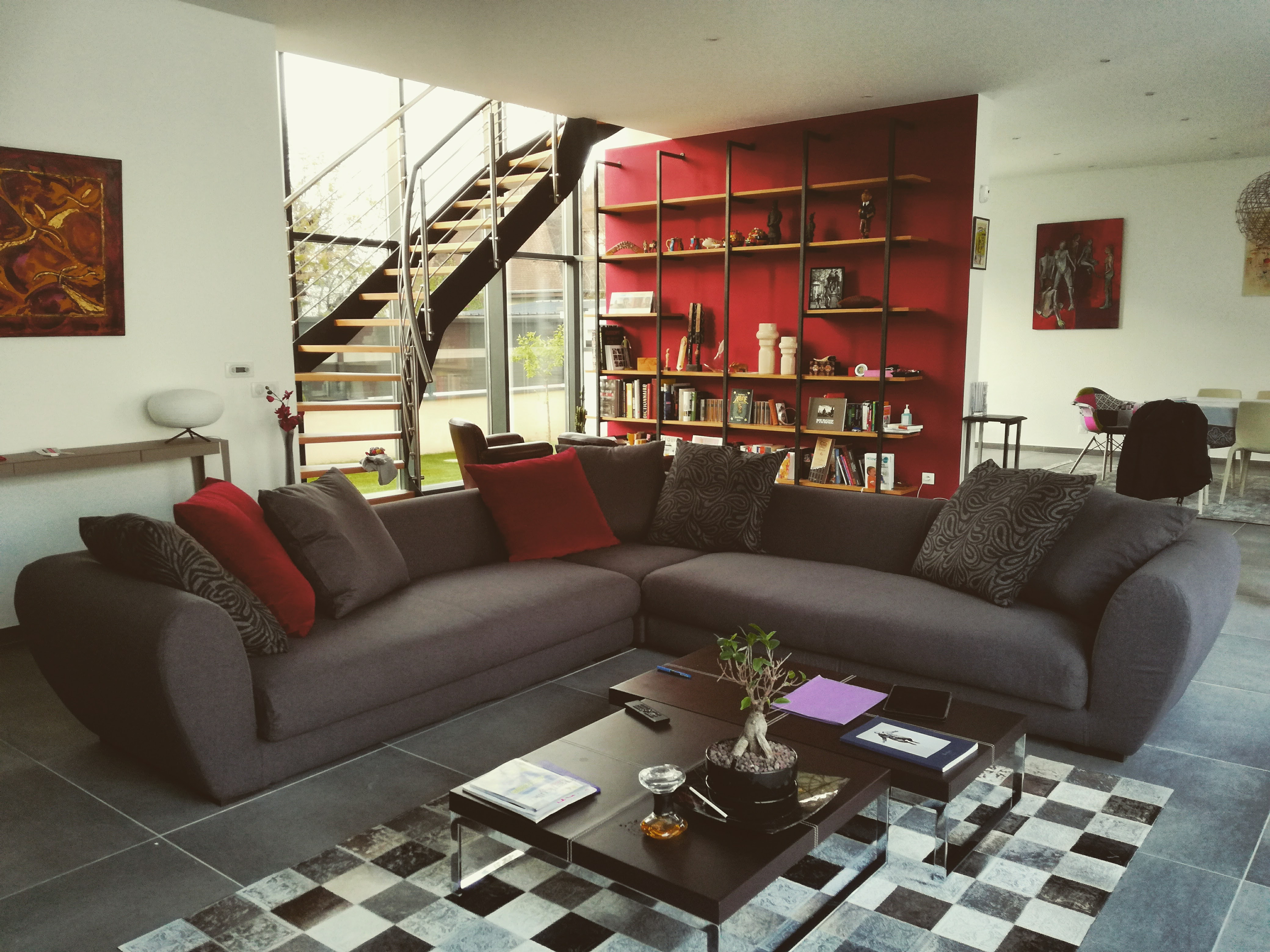 housses de canap s si ges et fauteuils sur mesure atelier du passage. Black Bedroom Furniture Sets. Home Design Ideas