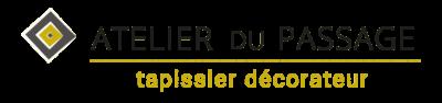 Atelier du passage Tapissier décorateur à Fontenay aux roses.