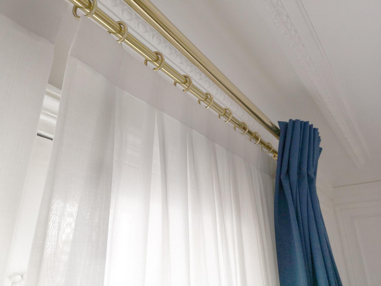 atelier du passage rideaux sur mesure